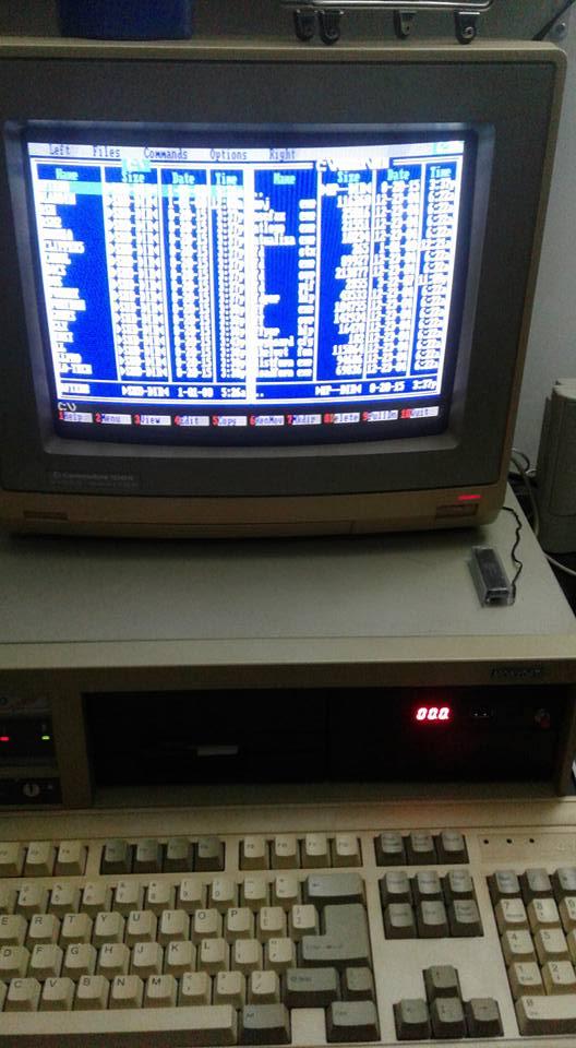 Computadores Retropix