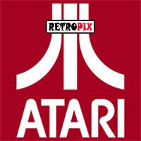 Atari com a Retropix