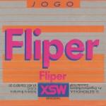 Fliper - Capa da Fita - Gradiente
