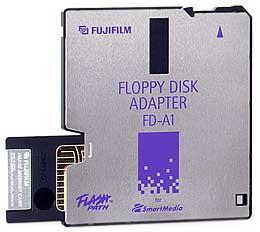 FujifilmFlashPathFD-A1-M