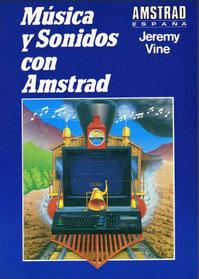 Música y sonidos con Amstrad