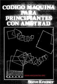 Código Máquina para principiantes con Amstrad