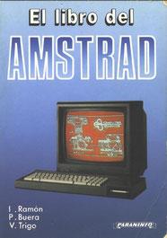 El libro del Amstrad