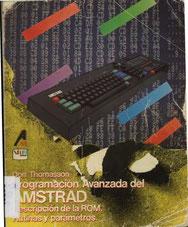 Programacion Avanzada del Amstrad