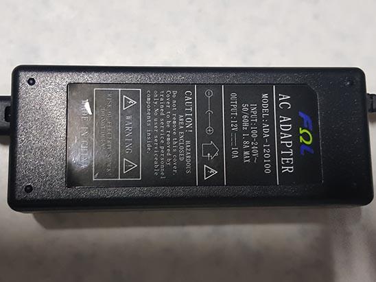 fonte2 Instalando uma Fonte Externa no MSX Hotbit da Sharp