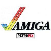 Amiga na Retropix