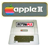 Apple na Retropix