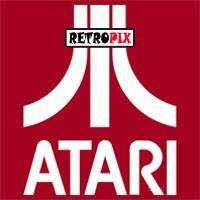 Atari na Retropix