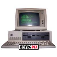 PC-XT na Retropix